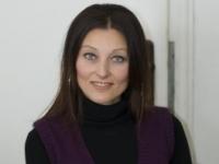 Анелия Атанасова - управител на школа Интензив Габрово