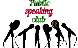 """Public Speaking club"" в Школа ИНТЕНЗИВ"